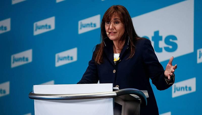 Los reproches de corrupción sacuden el sexto día de campaña en Cataluña