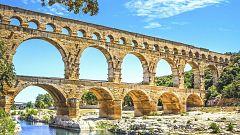 Ingeniería romana - Los acueductos I