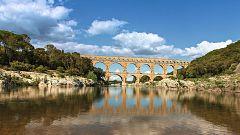 Ingeniería romana - Los acueductos II