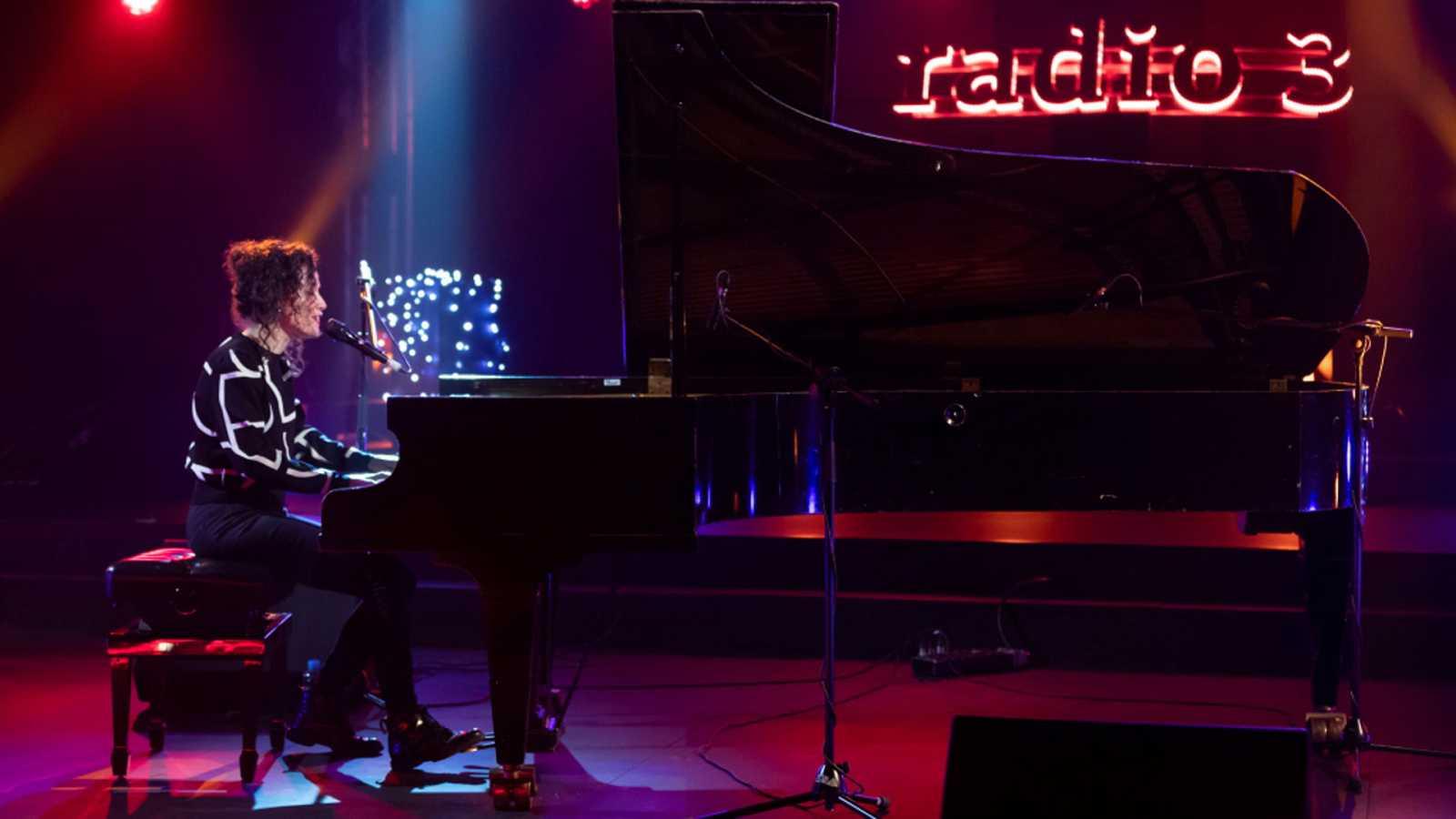Los conciertos de Radio 3 - Sheila Blanco - ver ahora
