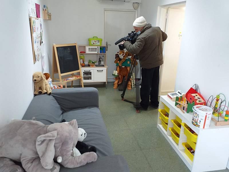 Barnahus, ayuda a los niños que han sufrido abusos