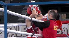 """Boxeo - Documental Mujer y Deporte """"La victoria de ellas"""""""