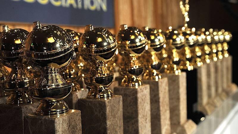 La prensa de Hollywood critica las nominaciones a los Globos de Oro