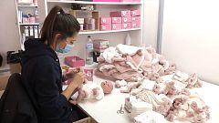 Comando Actualidad - Alicante revive la industria del juguete en España