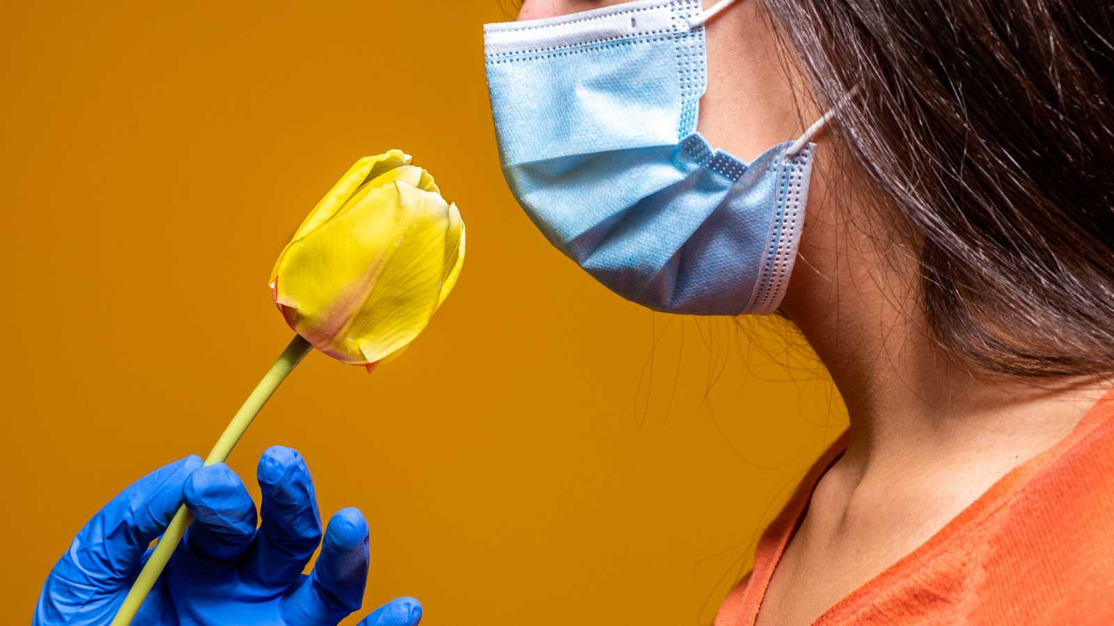 Cómo podemos recuperar el olfato tras la Covid-19? - RTVE.es