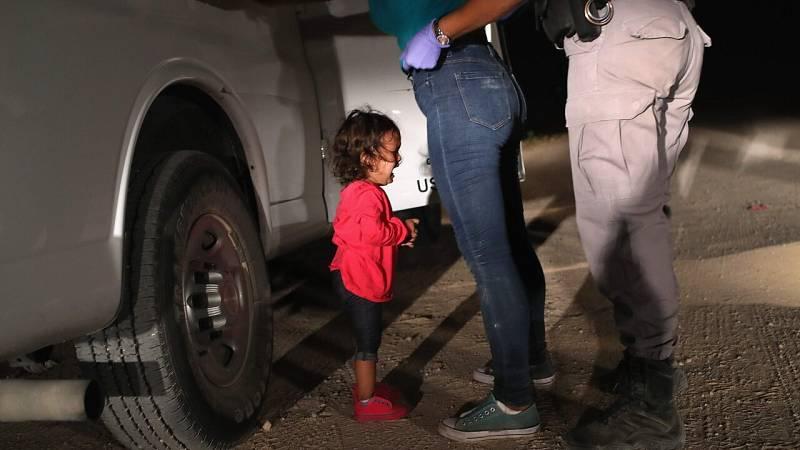 Biden crea una comisión para reunir a las familias separadas en la frontera bajo el Gobierno de Trump