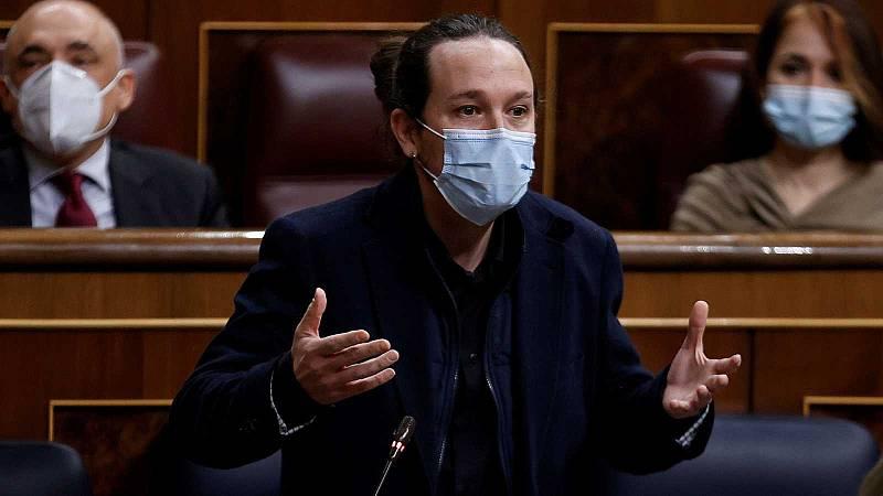 Podemos acusa al PSOE de esconder el borrador de Vivienda por las elecciones catalanas