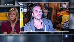 Obrim fil - Entrevista al yotutuber manresà Jordi Wild