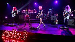 Los conciertos de Radio 3 - Los Invaders