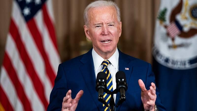 Biden retira su apoyo a la guerra de Arabia Saudí en Yemen - Ver ahora