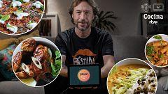 ¿Cómo usar la skill 'Cocina RTVE' en tu dispositivo inteligente?