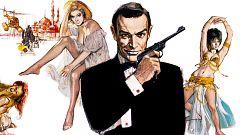 'Desde Rusia con amor', una de las mejores películas del Bond de Connery este lunes en 'Días de Cine Clásico'