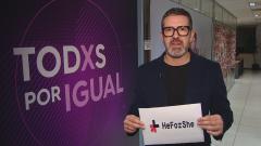 Objetivo Igualdad  se une a la campaña HeForShe de ONU Mujeres