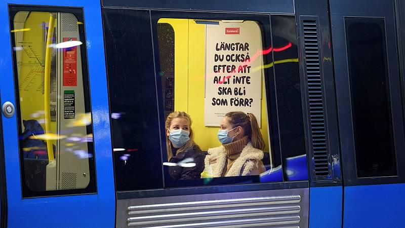 Dinamarca y Suecia preparan un pasaporte para los vacunados contra la COVID-19