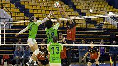 Copa del Rey de voleibol, cuartos: Urbia Uenergía Voley Palma - Conectabalear CV Manacor