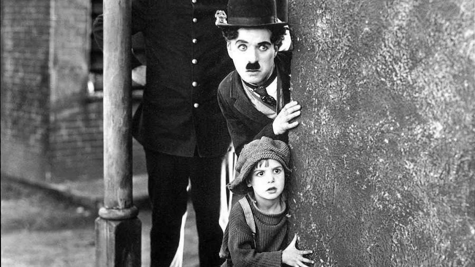'El chico', de Chaplin, vuelve a los cines por su centenario