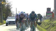 Ciclismo - Étoile de Bessèges - Tour de Gard. 3ª etapa: Bessèges - Bessèges