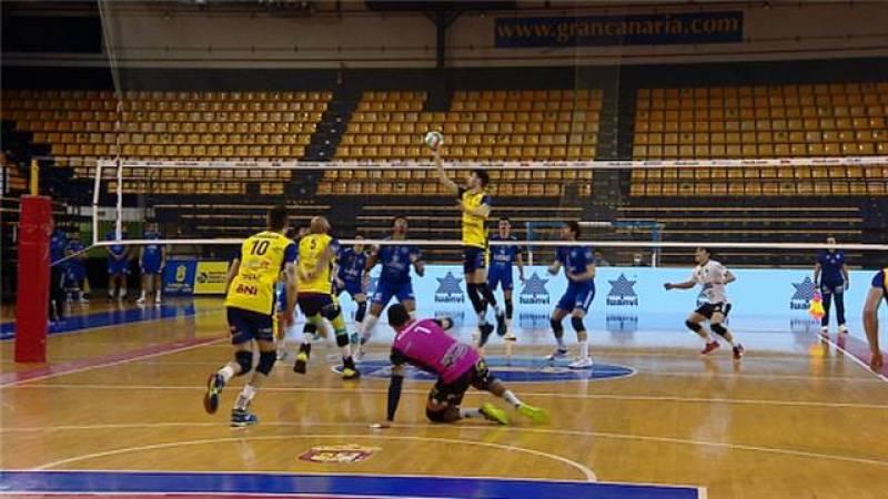 Deportes Canarias - 05/02/2021