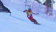 Snowboard - FIS Snowboard Copa del Mundo Magazine - 2020/2021 - Programa 6
