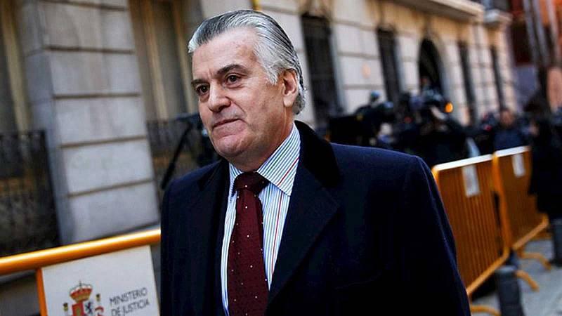 Pedraz llamará a declarar a Bárcenas para ampliar su confesión mientras que el PP pasa de la defensa al ataque