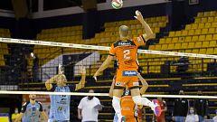Copa del Rey de voleibol: CV Teruel - UD Ibiza Ushuaïa Volley