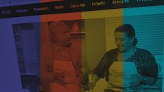 Cámara Abierta 2.0 -  Cocina RTVE, Letrimagia, Arte online en Mosul...