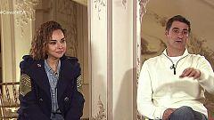 Corazón - Ante el estreno de 'Dos parejas y un destino', Jesulín confiesa: 'Soy chenoista'
