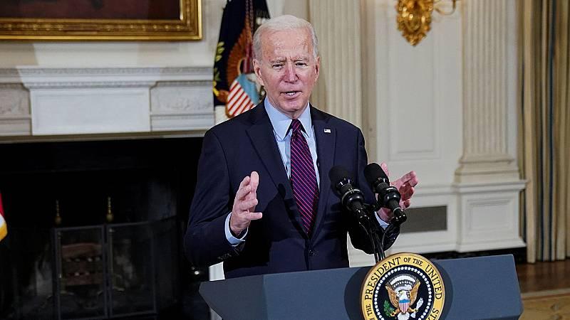 El 'plan Biden', deshacer las políticas de Trump