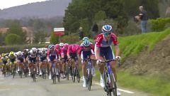 Ciclismo - Étoile de Bessèges - Tour de Gard. 4ª etapa: Rousson - Saint Siffret