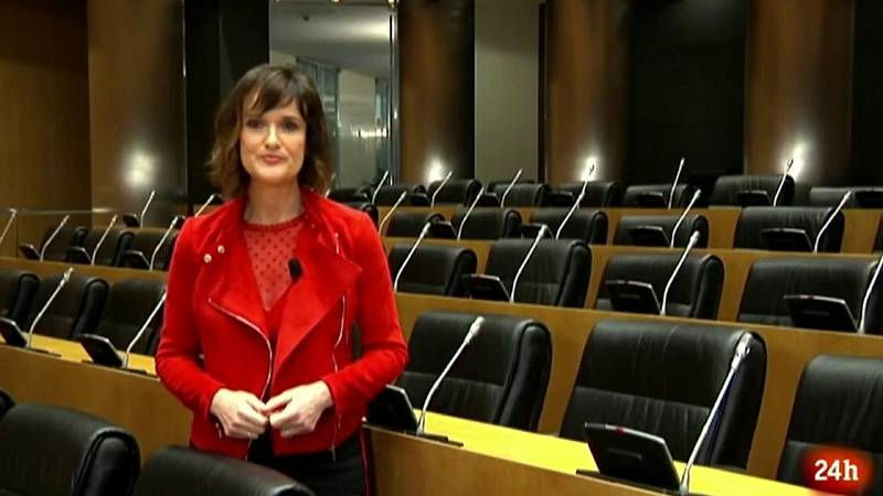 Parlamento - 06/02/21 - ver ahora