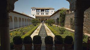 Granada: La Alhambra