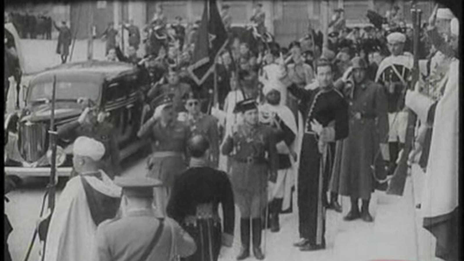 La guerra filmada - La victoria