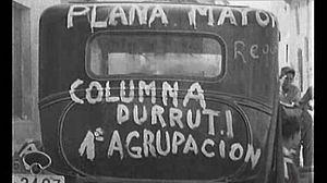 Rebelión militar y revolución social