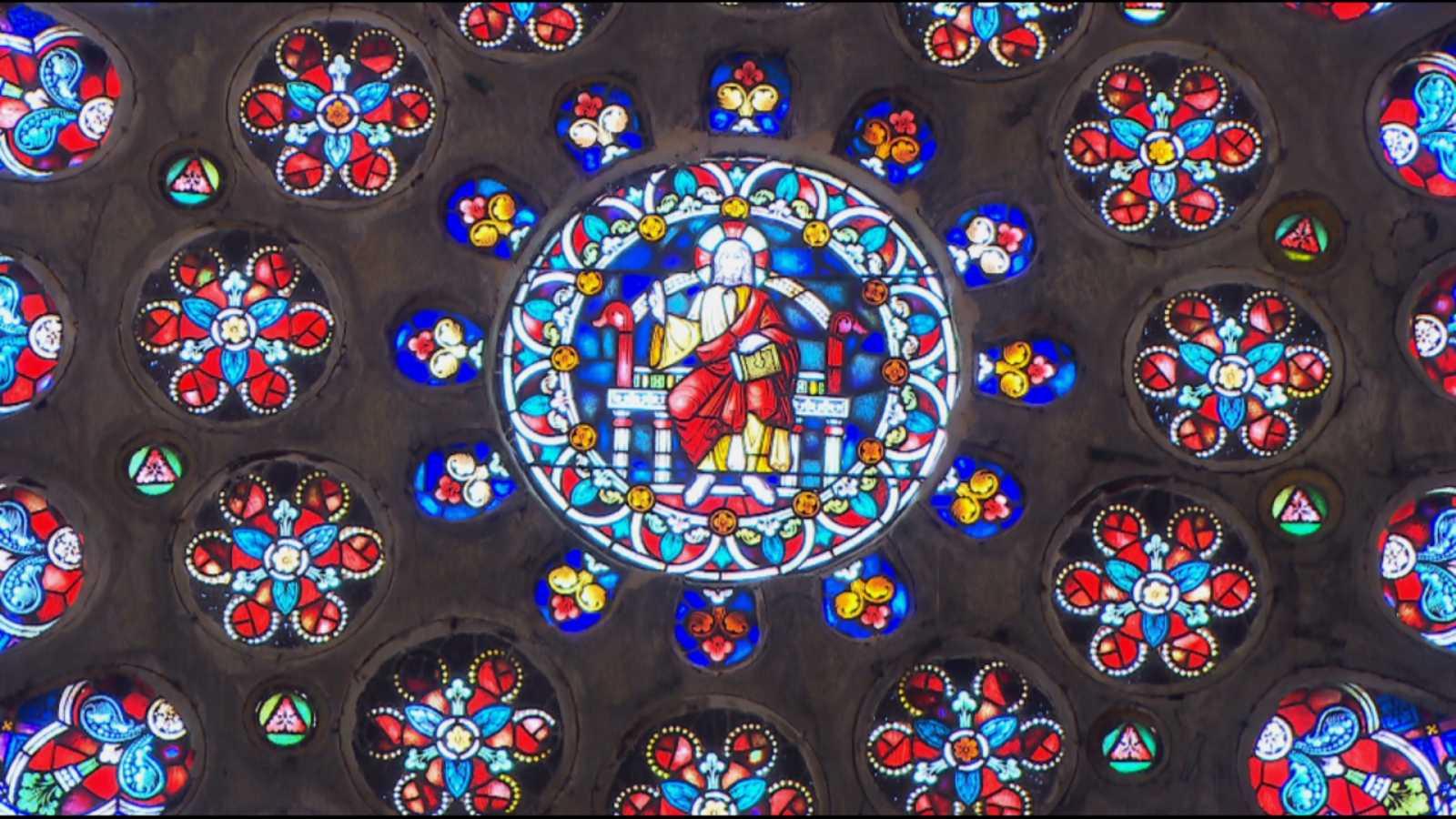 Pueblo de Dios - Patrimonio interior - ver ahora