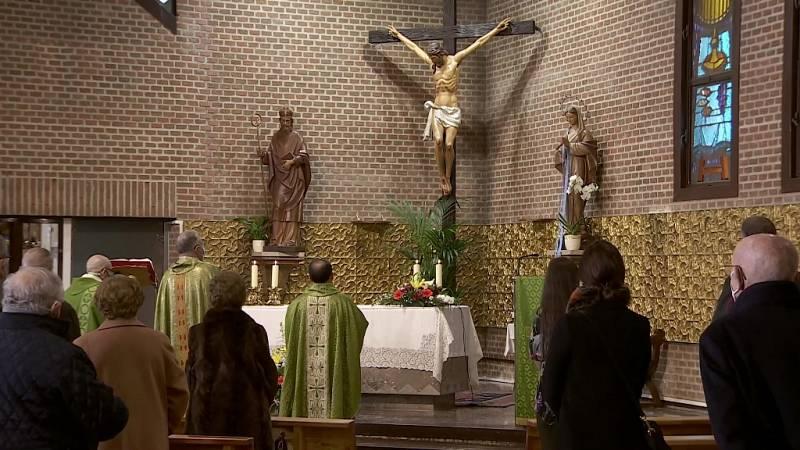 El Día del Señor - Parroquia San Bonifacio - (Madrid) - ver ahora