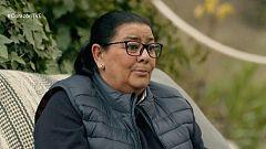 María del Monte se sincera: 'No me arrepiento de nada en la vida, no tengo la sensación de haberle hecho daño a nadie'