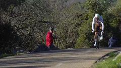 Ciclismo - Étoile de Bessèges - Tour de Gard. 5ª etapa: Ales - Ales
