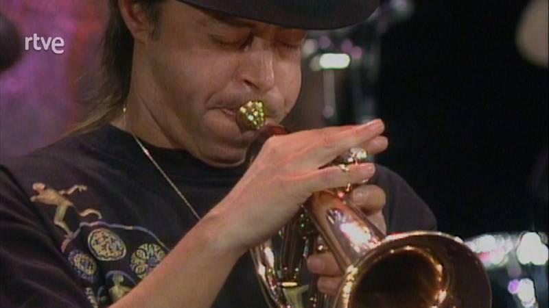 Jazz entre amigos - Chuck Mangione