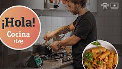 Cocina RTVE, la skill que no puede faltar en tu cocina