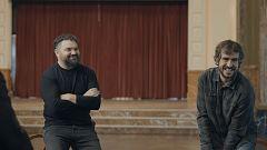 "Un país para escucharlo | Diego Castro, Abraham Cupeiro y Ariel Rot ""Tal vez"""