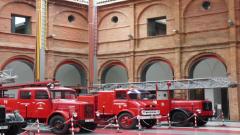 En Lengua de Signos - Visita accesible al Museo del Fuego de Zaragoza