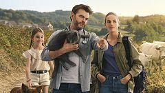 RTVE.es estrena el tráiler de 'Una veterinaria en la Borgoña'