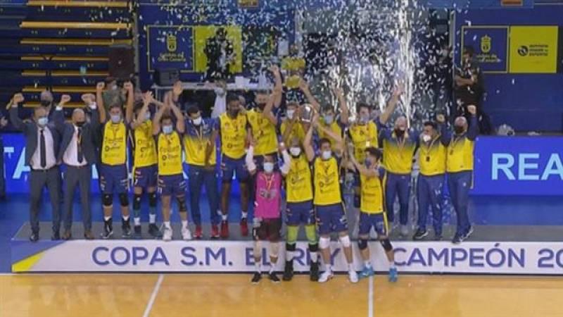 Deportes Canarias - 08/02/2021