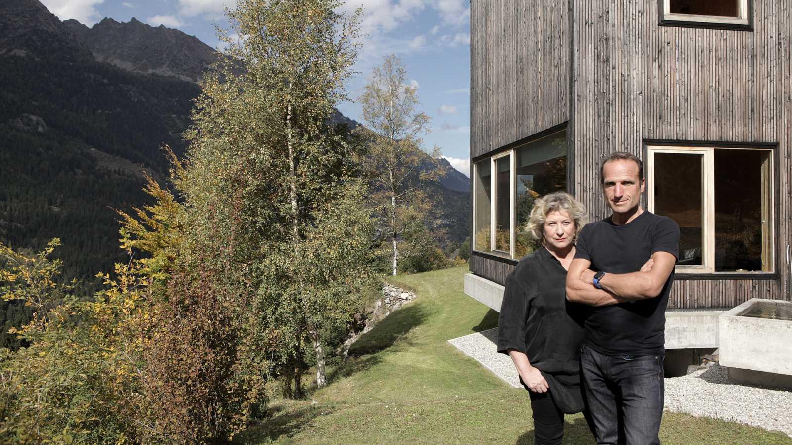 Otros documentales - Las casas más extraordinarias del mundo: Suiza - ver ahora