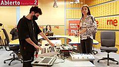 Abierto hasta las 2 - Delaporte - Vídeo de 'No' - 07/02/21