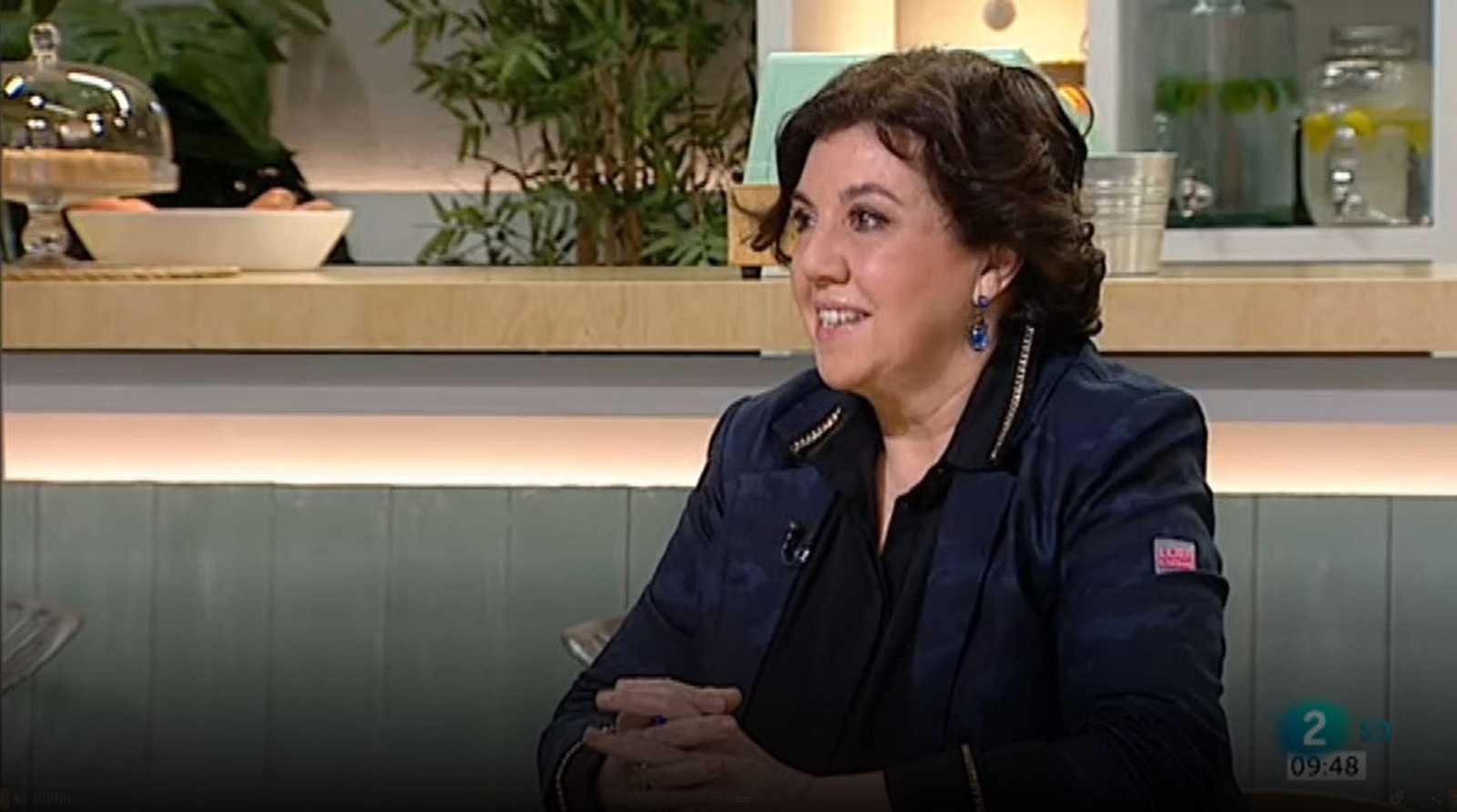 Cafè d'idees - Conxita Casanovas ens explica el veredicte dels Premis RNE Sant Jordi