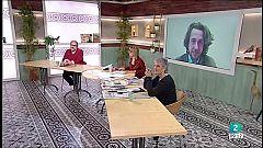 Cafè d'idees - Pere Aragonès, Peña-López i la campanya més divertida