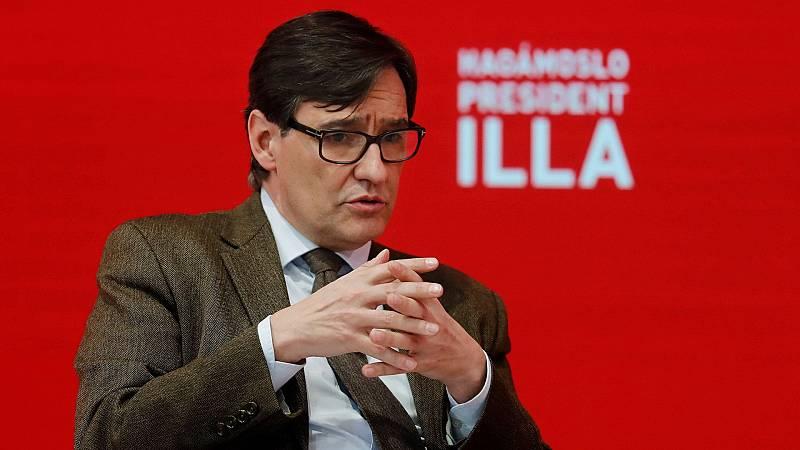 """Illa discrepa de Iglesias: """"España es una de las mejores democracias del mundo"""""""