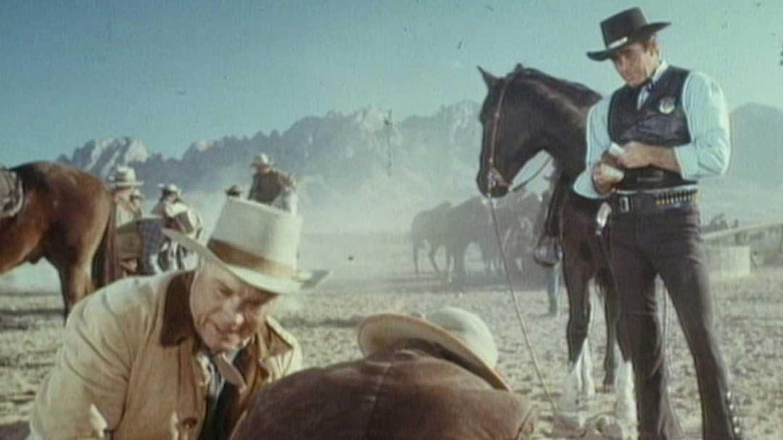 Mañanas de cine - El campo de batalla - ver ahora