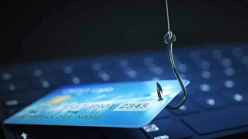 Durante la pandemia se han disparado los delitos de 'phishing'